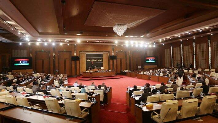 Libye: une mission de l'Union africaine pour évaluer les conditions d'une tenue de l'élection présidentielle en décembre
