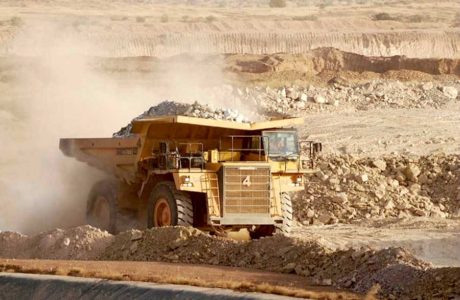 Mine d'Inata (Soum): retrait du permis d'exploitation pour incapacité financière, la SMB/SA, défend ses droits sur le permis d'exploitation