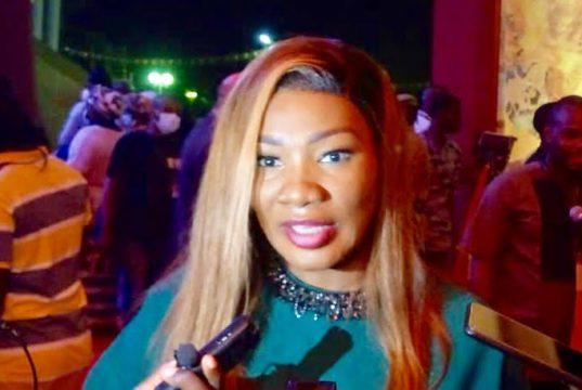édition Fespaco 2021 Ouagadougou